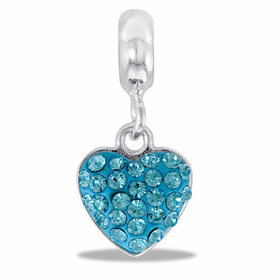 DAVINCI BEADS MARCH HEART