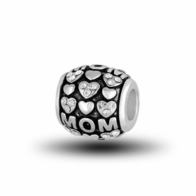 Davinci Beads Mom Decorative