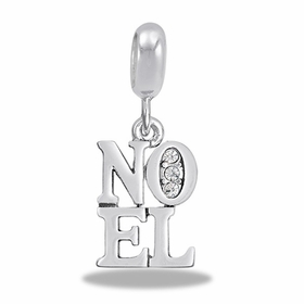 Davinci Beads Noel Dangle