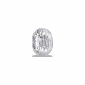 Davinci Beads Silver Brush