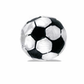 Davinci Beads Soccer Ball