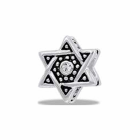 Davinci Beads Star of David