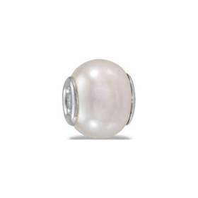 Davinci Beads White Pearl