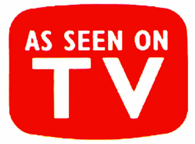 Discontinued As Seen On TV