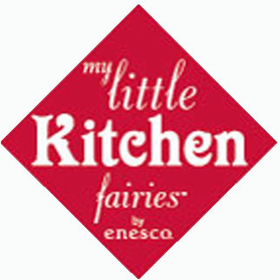 Discontinued My Little Kitchen Fairies