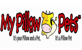 Discontinued My Pillow Pets