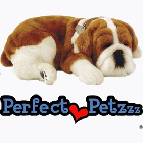 Discontinued Perfect Petzzz