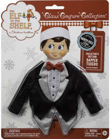 Elf On The Shelf Dapper Tuxedo