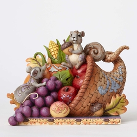 Fall Harvest Gifts and Decor