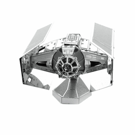 Fascination Metal Earth Star Wars Darth Vader's TIE Fighter