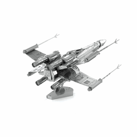 Fascination Metal Earth Star Wars X-Wing Star Fighter