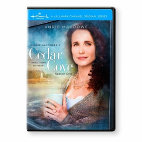 Hallmark Cedar Cove Season 1 DVD