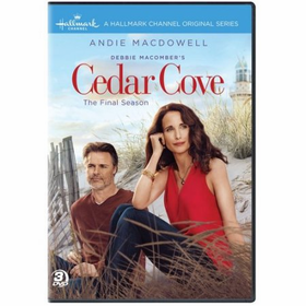 Hallmark Cedar Cove Season 3 DVD