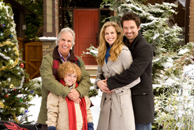 Hallmark Channel The Most Wonderful Time of the Year DVD
