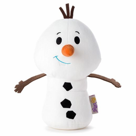 Hallmark Disney Itty Bitty Biggy Olaf Plush