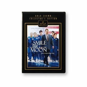 Hallmark Hall of Fame A Smile as Big as the Moon DVD