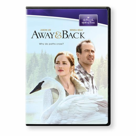 Hallmark Hall of Fame Away and Back DVD
