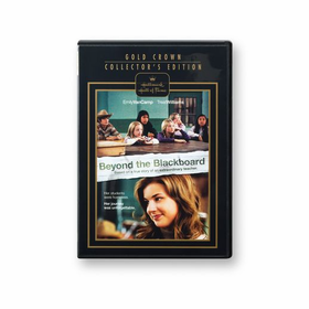 Hallmark Hall of Fame Beyond the Blackboard DVD