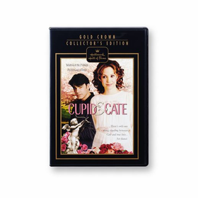 Hallmark Hall of Fame Cupid and Cate DVD