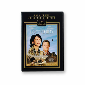 Hallmark Hall of Fame The Lost Child DVD