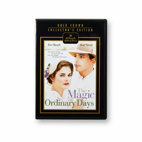 Hallmark Hall of Fame The Magic of Ordinary Days DVD