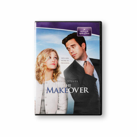 Hallmark Hall of Fame The Makeover DVD