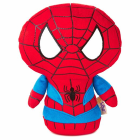 Hallmark Marvel Itty Bittys� BIGGYS Spider-Man Plush