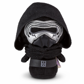 Hallmark Star Wars Itty Bitty Kylo Ren Plush