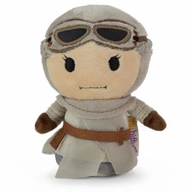 Hallmark Star Wars Itty Bitty Rey Plush