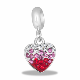 Valentine's Day Beads ~ Hearts & Expressions