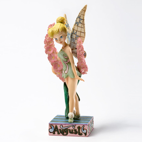 Heartwood Creek by Jim Shore Disney Traditions August Tinker Bell