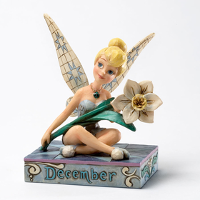 Heartwood Creek by Jim Shore Disney Traditions December Tinker Bell