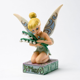 Heartwood Creek by Jim Shore Disney Traditions May Tinker Bell