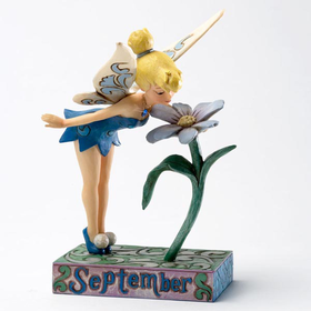 Heartwood Creek by Jim Shore Disney Traditions September Tinker Bell