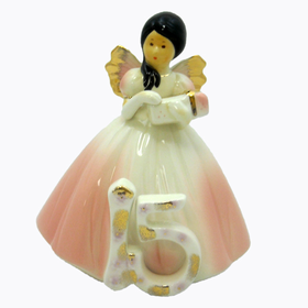 Josef Originals Quinceanera Fifteen Year Doll
