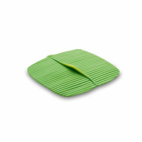"Charles Viancin Medium 10""x10"" Banana Leaf Lid"