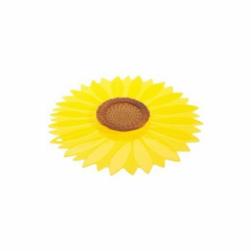 "Charles Viancin Medium 9"" Sunflower Lid"