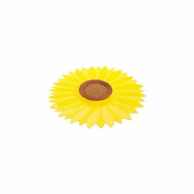 "Charles Viancin Medium/Small 7"" Sunflower Lid"