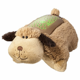 My Pillow Pet Dream Lites Dog