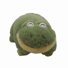 My Pillow Pet Frog