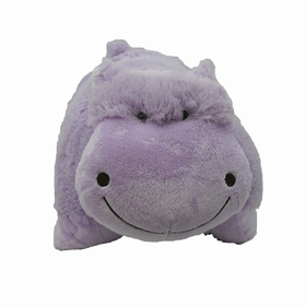 My Pillow Pet Hippo