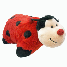 My Pillow Pet Ladybug