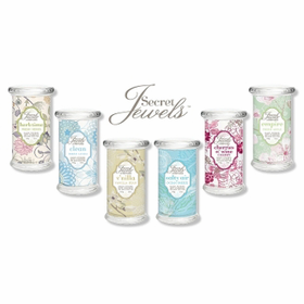 Secret Jewels Candles