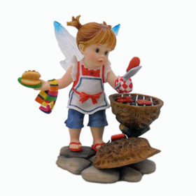 Merveilleux Spruce Up Your Kitchen With Enesco My Little Kitchen Fairies