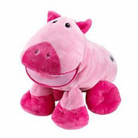Stuffies Muddzie the Pig