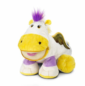 Stuffies Wonderella the Pegasus