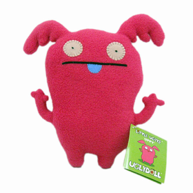 Ugly Doll Little Uppy