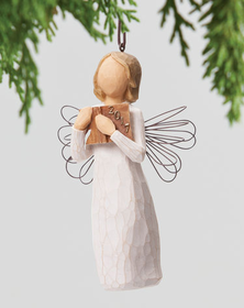 Willow Tree 2017 Ornament