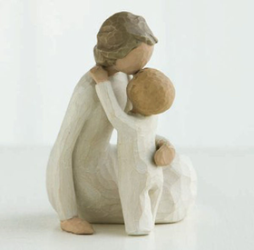 Willow Tree Child's Touch