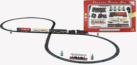 Wow Toyz Classic 40 Piece Train Set